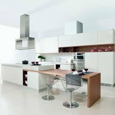 Porcelanosa Kitchen Cabinets Contemporary Kitchen Laminate Wood Veneer Island G260