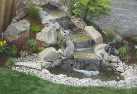 Small Picture Water Garden Waterfall Garden Waterfall Design 9 E1281724620820