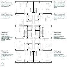 Small Apartment Floor Plan Luxury Stock Small 40 Bedroom Apartment Adorable Apartment Floor Plans Designs