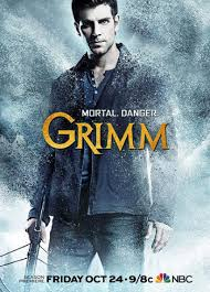Grimm – Todas as Temporadas – HD 720p