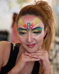 easy fantasy makeup
