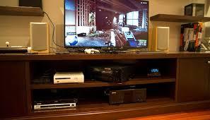 Living Room Pc Gaming Impressive Inspiration Ideas
