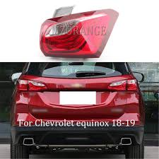2008 Chevy Equinox Brake Light Replacement Amazon Com Clidr Tail Light Outer Lamp Bulbs For Chevrolet