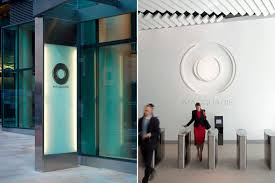 macquarie london office. macquarie london office a