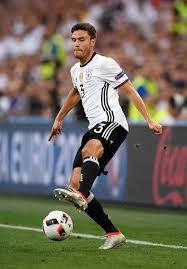 Jonas Hector - Jonas Hector Photos - Germany v France - Semi Final: UEFA  Euro 2016 - Zimbio