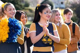 I just got the audition through my agent; Lana Condor Is A New Kind Of American Sweetheart Vogue