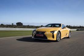 2018 lexus lc 500 yellow. 2018 lexus lc 500 coupe yellow colors lc l
