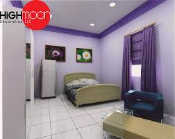 best interior paintspainting works  All About Interiors