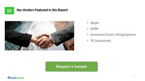 global electric vehicle wiring harness system market 2017 2021 4