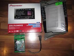 pioneer avh p4200dvd wiring harness pioneer image fs new pioneer avh p4200dvd 05 tacoma dash kit wiring harness on pioneer avh p4200dvd wiring