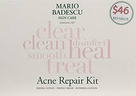 <b>Mario Badescu Acne Repair</b> Kit- Buy Online in Jamaica at Desertcart