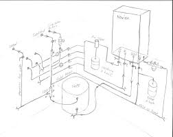 piping diagram for radiant floor heat the wiring diagram navien piping diagrams diagram wiring diagram