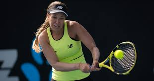 We did not find results for: After Breaking Quarantine Danielle Collins Is Dismissed From World Teamtennis Tennis Majors