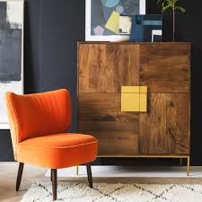 trends in furniture design. Home Decor Trends 2018-Swoon_LivingRoom In Furniture Design A