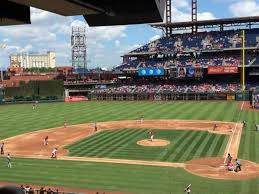 Citizens Bank Park Seating Chart Emc Suite Level Citizens Bank Park Section Suite 26 Home Of Philadelphia