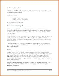Performance Reviews Samples Self Performance Appraisal Sample Answers Stingerworld Co