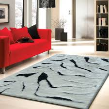 living room stunning red and gray area rugs grey black white gray and red area