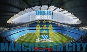 Manchester City FC Wallpaper HD Download