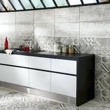 Carrelage Mural De Cuisine Moderne Carrelage De Maison