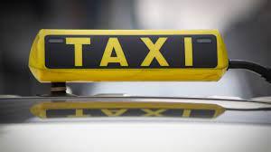 5 تطبيقات لاستدعاء سيارة أجرة في مدينتك