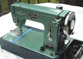 How Old Is My Montgomery Ward Sewing Machine