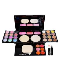nyn waterproof make up kit free kajal makeup kit 55 gm nyn waterproof make up kit free kajal makeup kit 55 gm at best s in india snapdeal