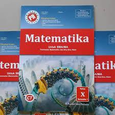 Dan bisa bisa sobat kerjakan. Jual Buku Pr Matematika Peminatan Kelas 10 2020 2021 Kota Surabaya Happy Shope Toped Tokopedia