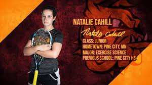 The Bark and The Bite: Natalie Cahill - YouTube