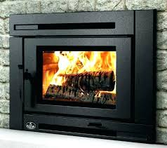 wood burning fireplace inserts reviews with blower hearthstone insert i