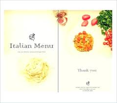 Free Catering Menu Templates For Microsoft Word Food Menu Templates For Microsoft Word Free Dinner Catering
