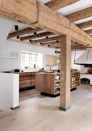 Small Picture Best 25 Modern rustic kitchens ideas only on Pinterest Rustic