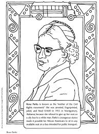 Small Picture 101 best Happy Rosa Parks Day 1211955 images on Pinterest