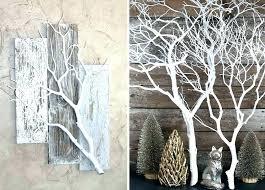 tree branches decoration tree branch wedding centerpieces diy