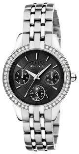 Купить Наручные <b>часы ELIXA</b> E053-L311 по низкой цене на ...