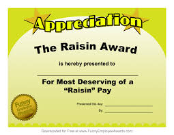 Certificates Funny Download 10 Best Funny Recognition Certificates Funny