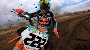 GoPro: <b>Motocross</b> Track Day with Tony Cairoli - YouTube