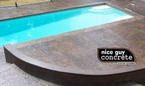 concrete pool decks. Delighful Pool Concretepooldecks And Concrete Pool Decks C