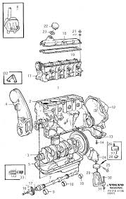 volvo 240 dl engine diagram volvo wiring diagrams