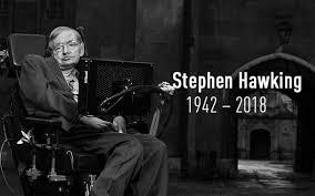 Image result for Muere el físico Stephen Hawking a los 76 años