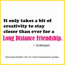 Quotes About Long Distance Friendship Friends Love Quotes Unique 100 Long Distance Friendship Quotes to 65