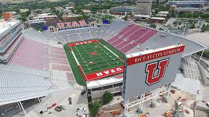 Rice Eccles Stadium Detailed Seating Chart Another Exciting Project