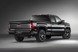 gmc trucks 2015. Contemporary 2015 2015 GMC Sierra 1500 New Car Review Featured Image Large Thumb1 Inside Gmc Trucks