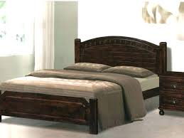 wood bed frame king. King Bed Wooden Frame Frames Me Intended For Size Decor . Wood