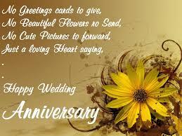 Wedding Anniversary Wishes Wedding Gallery