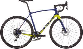 Ridley X Trail Rival 1 2018 Gravel Bike