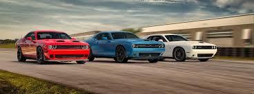 2020 Dodge Challenger Paint Color Options