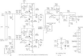 new version klipsch promedia v2 1 amplifier repair schematic diagram of control pod