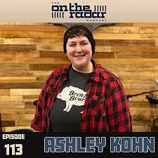 Ashley Kohn   The On The Radar Podcast   Podcasts on Audible ...
