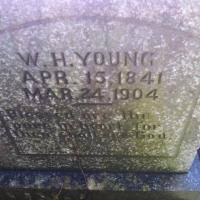 William Henry Young (1841–1904) • FamilySearch