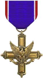 army distinguished service cross medal png